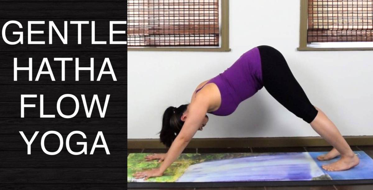 All Levels – Yoga Upload