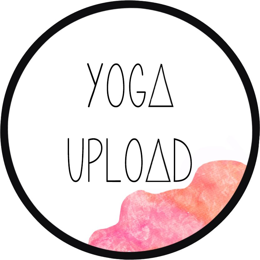 Yoga Upload with Maris Aylward